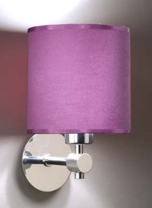 Hotel Light_Wall lamp Glass_73000 Wall-ter round