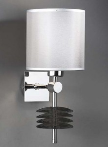 Hotel Light_Wall Lamp Glass_73938 Domus