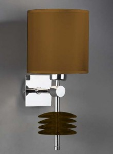 Hotel Light_Wall Lamp Glass_73939 Domus