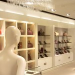 Visual Merchandising UPPERGLASS 20