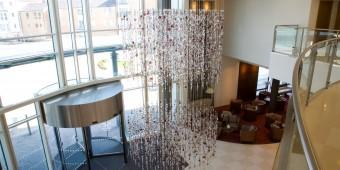 Deckenleuchte Hotel Foyer Lobby Hersteller