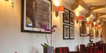 Wandlampen für Hotel und Gastronomie
