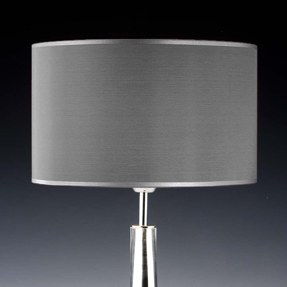 Lampenschirme direkt vom leuchten hersteller for Led lampenschirm